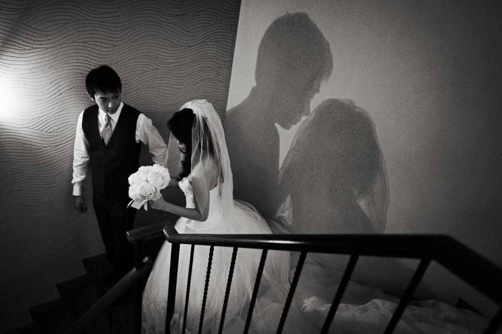Wedding Day - Darren and Leonora