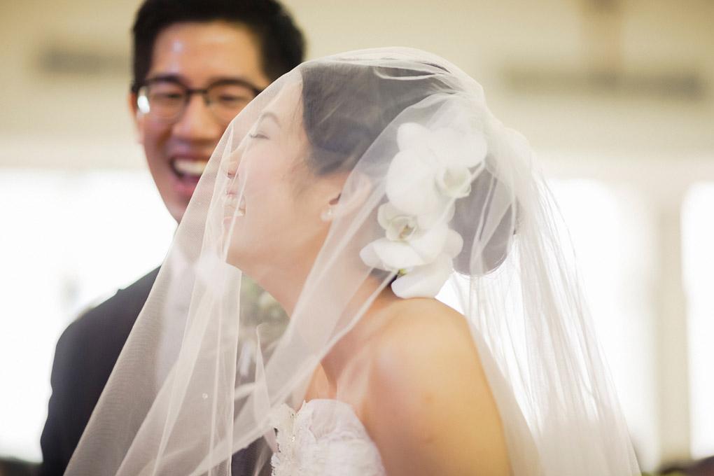 Wedding Day - Keith and Melinda