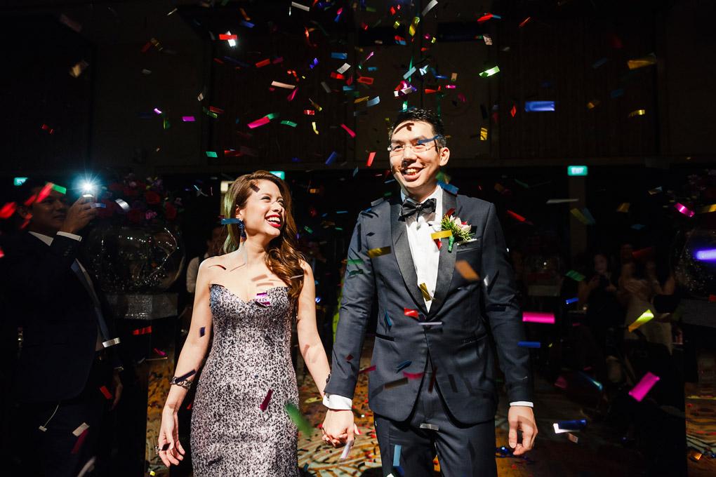 Wedding Day - Tim and Nicole