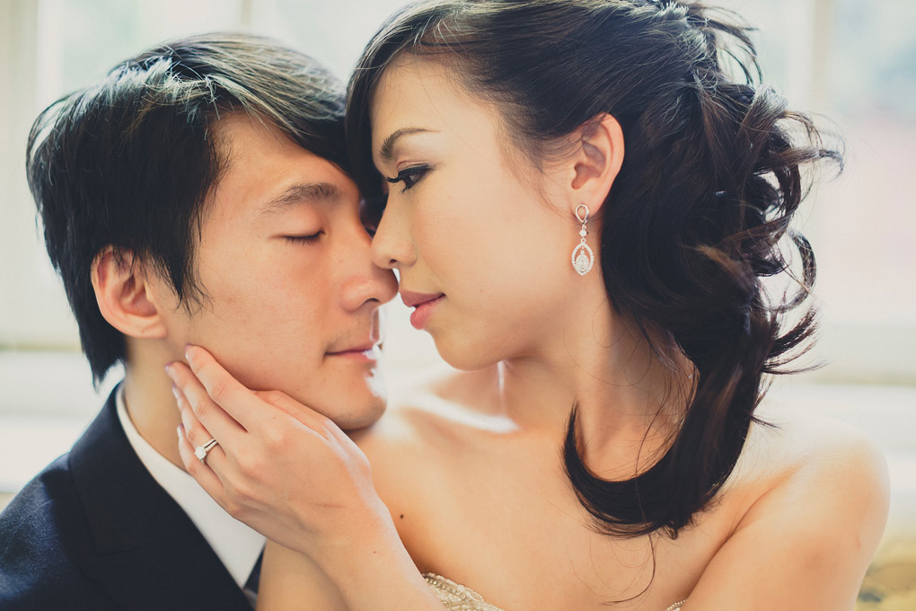 Wedding of Danwei and Yunlei