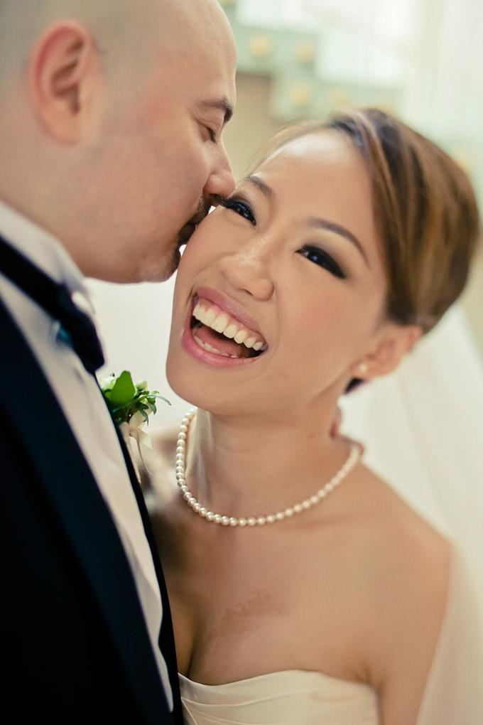Wedding of Joe and Aili